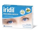 Iridil Relaxing Mask