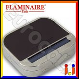 Flaminaire Rapid Leather Rollatore Tabacchiera per Cartine Corte