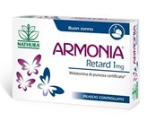 Armonia Retard Melatonina 1 MG 120 Compresse