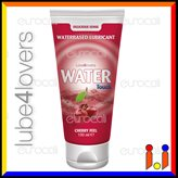 Lube 4 Lovers Water Touch Cherry Feel Lubrificante intimo alla Ciliegia 100ml