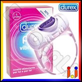 Durex Play Intense Vibrations