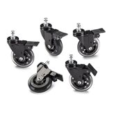 NEW PRO CASTER WHEELS