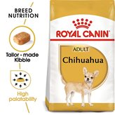 Crocchette per cani Royal Canin chihuahua adult 1,5 Kg