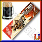 Cartine Juicy Jay's Corte 1¼ Aroma Root Beer - Libretto