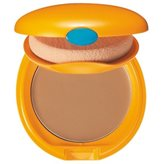 Shiseido Sun Protection Tanning Compact Foundation NATURAL SPF 6, 12 gr  - Scegli tra : 12 g