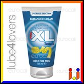 Lube 4 Lovers Penis XL Touch Lubrificante intimo 50ml