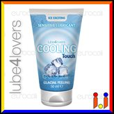 Lube 4 Lovers Cooling Touch Lubrificante intimo Effetto Freddo 50ml