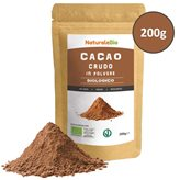 Cacao Crudo Biologico in Polvere - 1000g
