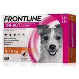 Frontline tri-act 6 pipette 1 ml 5-10 kg