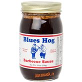 SALSA BLUES HOG BARBECUE SAUCE 510G
