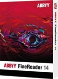 ABBYY FineReader 14 Standard per Windows - versione elettronica