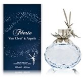 Van Cleef & Arpels Féerie Eau de Toilette spray 50 ml donna - Scegli tra : 30ml