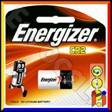 Energizer Lithium CR2 Batteria Al Litio - Blister 1 Batteria