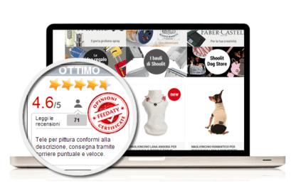 Come scrivere una recensione perfetta: vademecum per gli utenti Internet