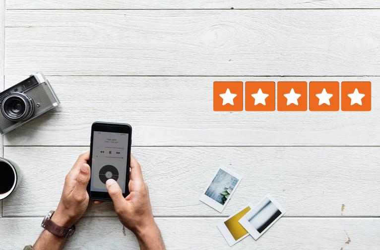 Guida – Amplifica le tue recensioni in 6 mosse