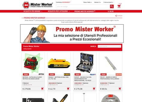 Misterworker