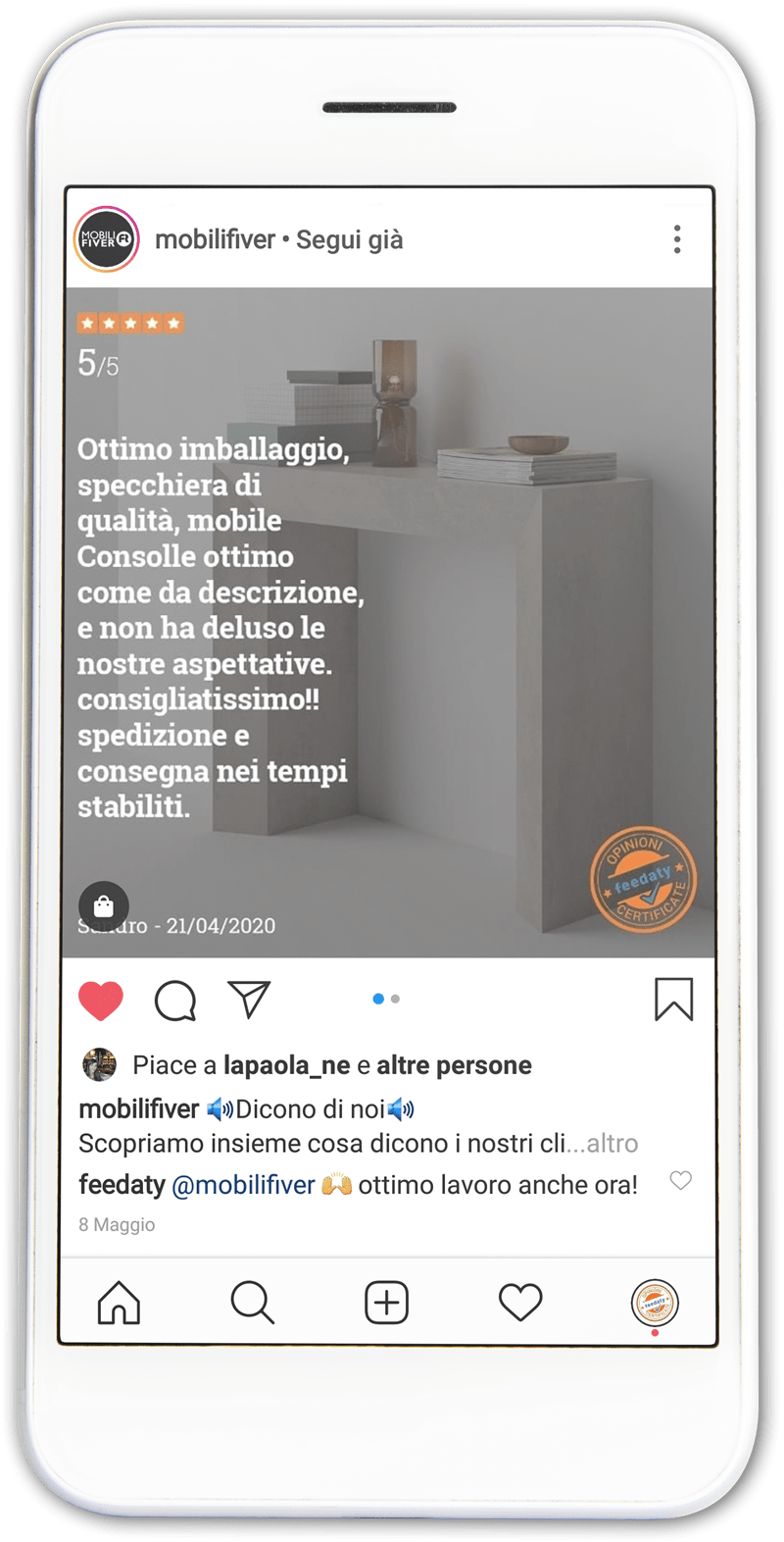 Shoppable-instagram