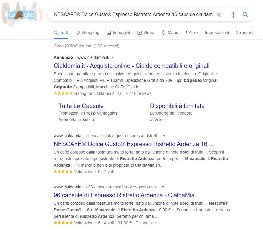 Google-Richsnippets